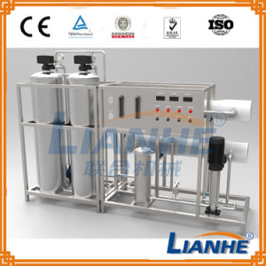 High Efficiency RO System Water Filtration Filter Treatment System pictures & photos