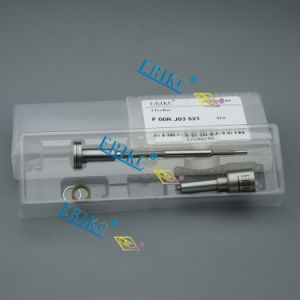 Bosch Original Injetor Repair Kit F 00r J03 521 (F00RJ03521) F00r J03 521, Dlla144p2273 Nozzle Repair Kit for 0445120304 pictures & photos