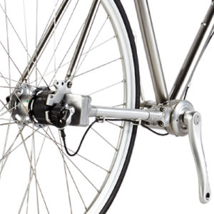Urban Road Bike Shaft Drive Bicycle Wholesale pictures & photos