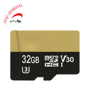 32GB High Speed Class10 Memory Card pictures & photos