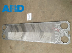 Thermowave Tl400 Tl10b Plate Titanium C2000 AISI304 AISI316 Plate Heat Exchanger pictures & photos