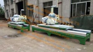 GBSY-2200 Manual Edge Cutting Machine/Granite Cutting Machine/Marble Cutting Machine pictures & photos