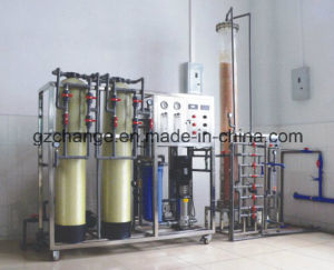 Guangzhou Change New Model One Grade Reverse Osmosis Water Treatment pictures & photos