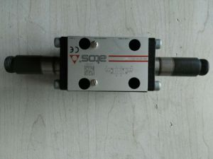 Atos Hydraulic Electromagnetic Valve Dhi-0714-23 24V pictures & photos