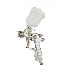 Low Noise Cost-Effective Touch-up Spray Gun pictures & photos