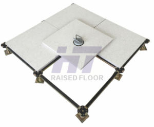 Antistatic Access Floor (Woodcore) pictures & photos