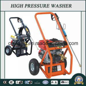 2700psi/186bar 10.8L/Min Gasoline Engine Pressure Washer (YDW-1017) pictures & photos