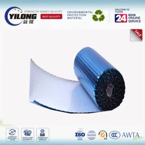 Radiant Reflective Aluminum Bubble Foil Insulation Material for Building Roof pictures & photos