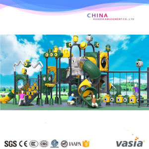 Chidlren Plastic Outdoor Playground pictures & photos