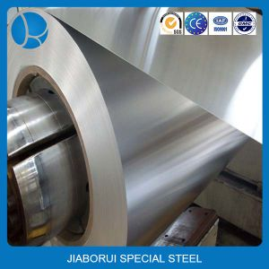 2mm Thickness Cold Rolled Baosteel AISI 304 Stainless Steel Coil pictures & photos