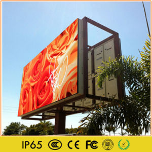 Outdoor SMD Advertising Live Video Broadcast LED Display pictures & photos