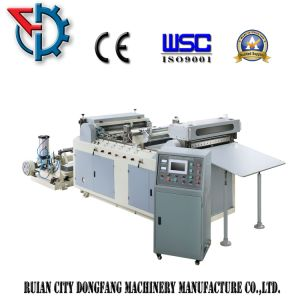 Length Register Sheet Cutter Machine pictures & photos