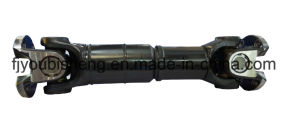 Scania or Volvo Heavy Truck, Drive Shaft, for Universal Joint Od: 57/48/52 pictures & photos
