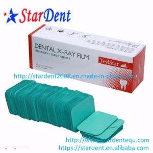 Yes Star Brand Dental X-ray D-Speed Film pictures & photos