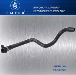 Cooling Radiator Water Hose 11537560363/11 53 7 560 363 for BMW X6 E71 N54 pictures & photos