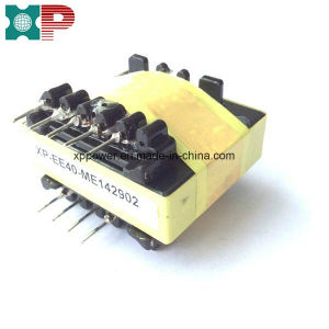Standard High Frequency Transformer/Vertical High Frequency Transformer pictures & photos