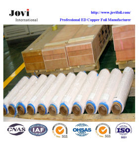 ED Copper Foil Thickness for RF Room Installation pictures & photos