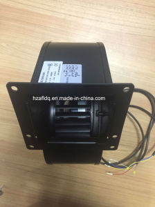 DC Brushless External Rotor Centrifugal Fan 140 mm pictures & photos