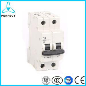 40 AMP 2p Mini Circuit Breaker pictures & photos