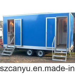 Portable Movable Toilet with High Quality pictures & photos