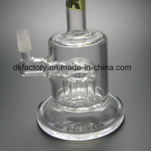 Newest Design Glass Smoking Water Pipe D&K Glass pipe pictures & photos