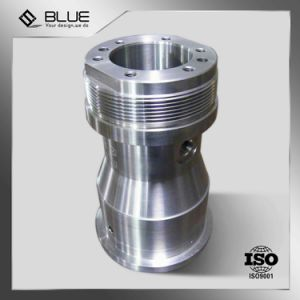 High Quality Manufacturer Aluminum CNC Parts in Ningbo pictures & photos