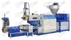Double Stage PP/PE Granulator Machine (SJ160/120) pictures & photos