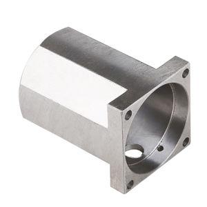 Precision Aluminium Die Casting with Different Finishing