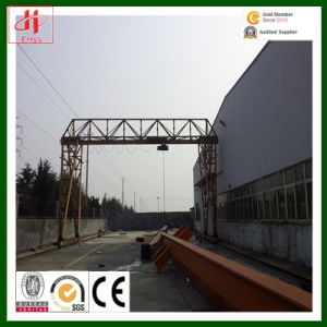 Large Span Low Cost Steel Structure Warehouse pictures & photos