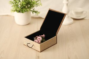 Ivenran Preserved Fresh Flower Gift Box for Gift and Decoration pictures & photos