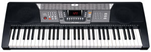 61 Keys Electronic Keyboard (MK-829)