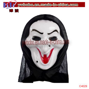 Carnival Costumes Party Mask Shipping Agent (C4029) pictures & photos