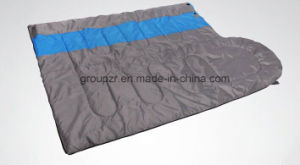 Outdoor Camping S, Waterproof Single Envelope Sleeping Bag pictures & photos