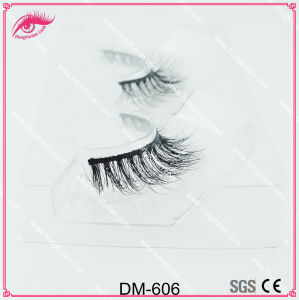 Mink Eyelashes Own Brand Eyelashes Eyelash Packaging pictures & photos
