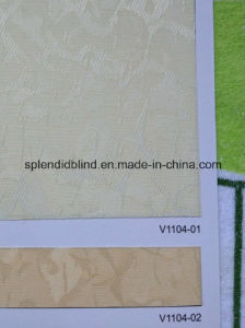127mm Vertical Blind Slat Colors (SGD-V-3444) pictures & photos