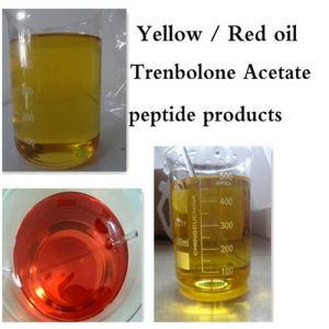 Anabolic Steriod Parabolan Liquid Trenbolone Enanthate Liquid for Muscle Growth pictures & photos