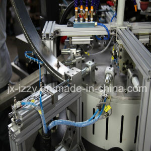 Automatic Pneumatic Pad Printing Machine for Tampo Printing Machine pictures & photos