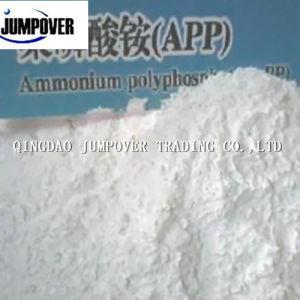 Flame Retardant Melamine Coated Ammonium Polyphosphate