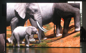 Indoor Full Color Video Wall LED Display (P6 Full Color) pictures & photos