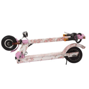 New Folded Scooter Electric Scooter Electric Skateboard with High Quality pictures & photos