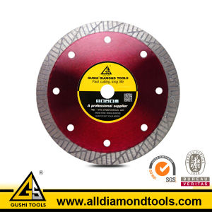 Diamond Marble Turbo Blade pictures & photos