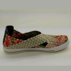 Wholesale Price Latest Hand Knitted Shoes pictures & photos