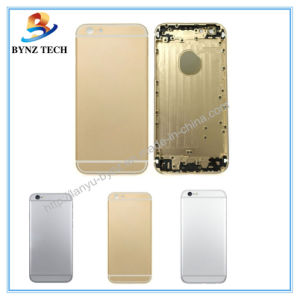 Replacement Parts Housing Battery Back Cover for iPhone 6 6s 6 Plus 6s Plus pictures & photos