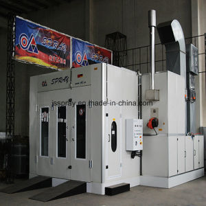Spl-C-II Series Spraying Industrial Paint Booth with High Quality pictures & photos