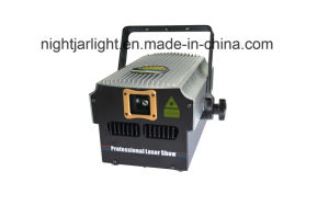 4W RGB Animation Laser Light pictures & photos