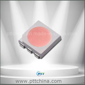 5050 Pink Color SMD LED, Pink 5050 LED pictures & photos