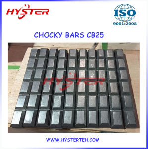 Manufacturer Wear Blocks/ Bars for Buckets Protection pictures & photos