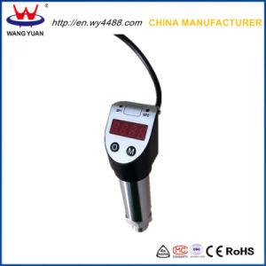 LCD Digital Water Pump Pressure Sensor pictures & photos