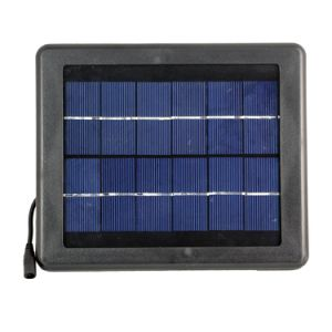 2.3W Street Lamps for Garden Lawn Yard 40 LED Solar Light Outdoors SL1-3 pictures & photos