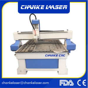 Ck1325 2 Heads Cup Board Mould CNC Wood Engraver pictures & photos